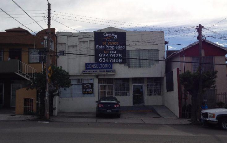 Foto de edificio en venta en del pedregal 2866, playas de tijuana sección costa azul, tijuana, baja california norte, 1720690 no 20