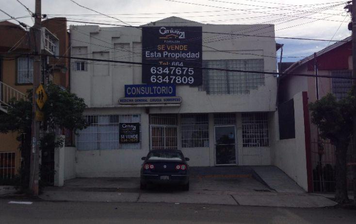 Foto de edificio en venta en del pedregal 2866, playas de tijuana sección costa azul, tijuana, baja california norte, 1720690 no 22