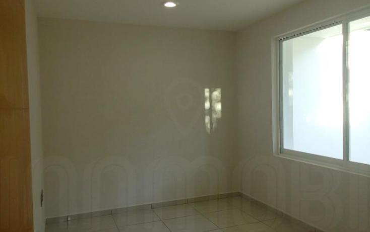 Foto de casa en venta en  , del periodista, morelia, michoacán de ocampo, 1478777 No. 03