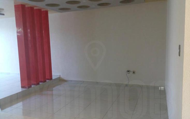 Foto de casa en venta en  , del periodista, morelia, michoacán de ocampo, 1478777 No. 05