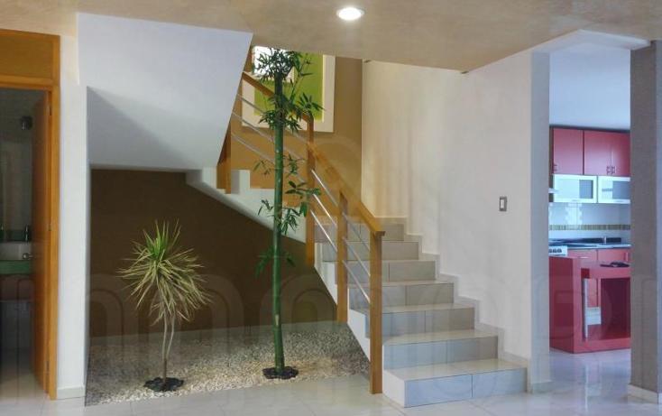 Foto de casa en venta en  , del periodista, morelia, michoacán de ocampo, 1478777 No. 06
