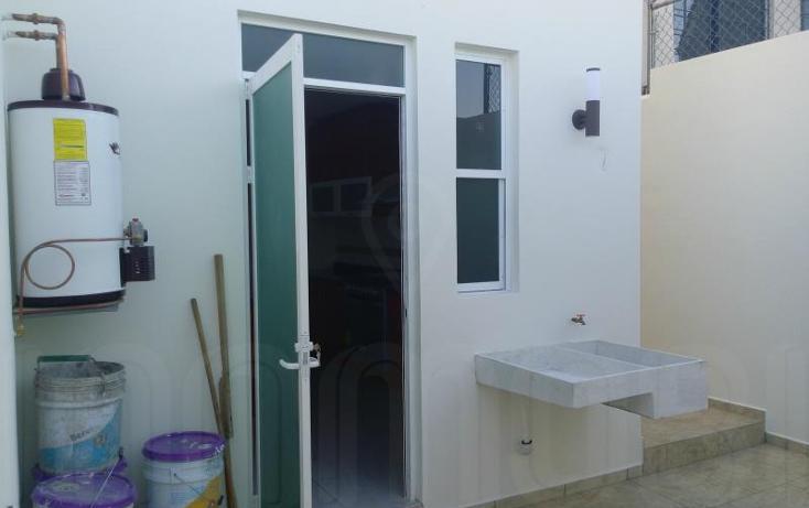Foto de casa en venta en  , del periodista, morelia, michoacán de ocampo, 1478777 No. 08