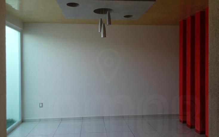 Foto de casa en venta en  , del periodista, morelia, michoacán de ocampo, 1478777 No. 09