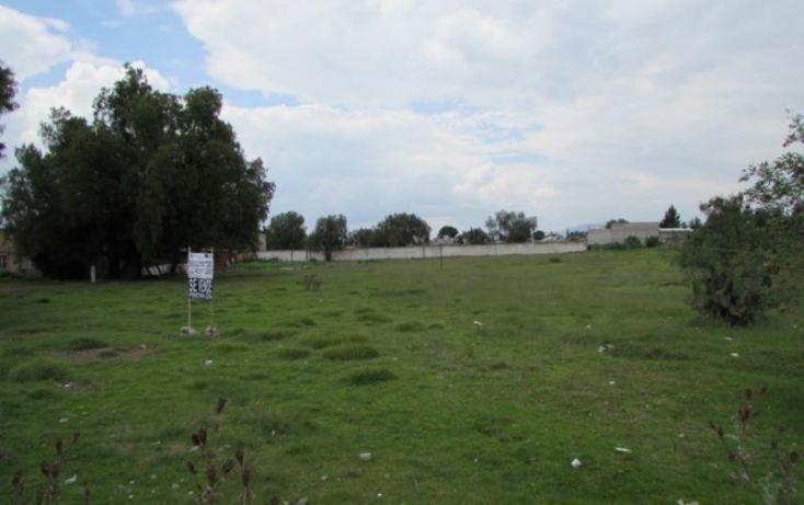 Foto de terreno habitacional en venta en del pilar 2, tetexcala, acolman, estado de méxico, 664589 no 05