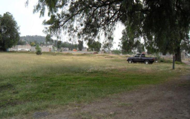 Foto de terreno habitacional en venta en del pilar 2, tetexcala, acolman, estado de méxico, 664589 no 06