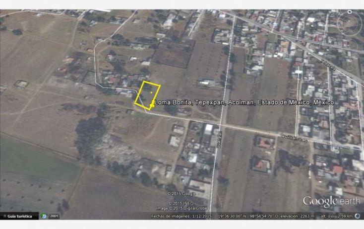 Foto de terreno habitacional en venta en del pilar 2, tetexcala, acolman, estado de méxico, 664589 no 07