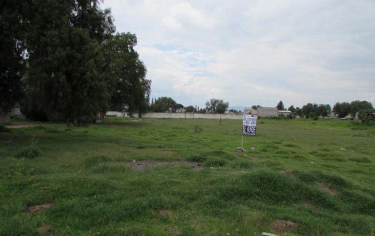 Foto de terreno habitacional en venta en del pilar 2, tetexcala, acolman, estado de méxico, 664589 no 09