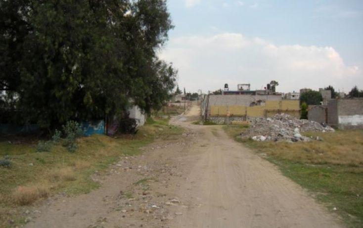 Foto de terreno habitacional en venta en del pilar 2, tetexcala, acolman, estado de méxico, 664589 no 10