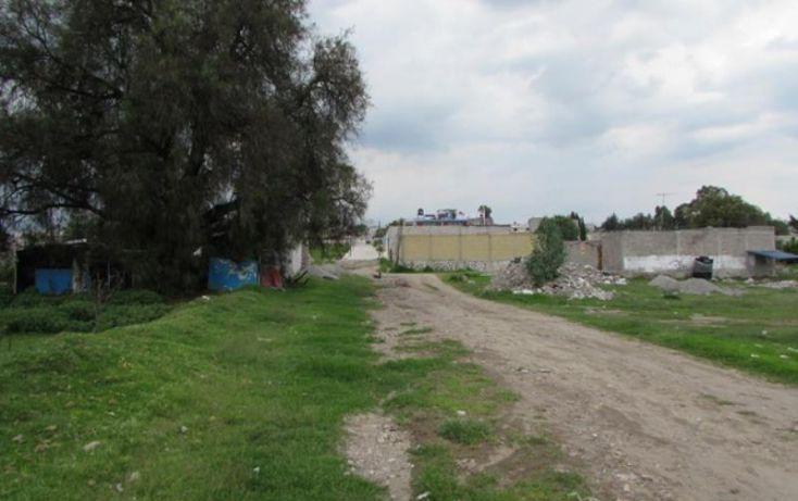 Foto de terreno habitacional en venta en del pilar 2, tetexcala, acolman, estado de méxico, 664589 no 12