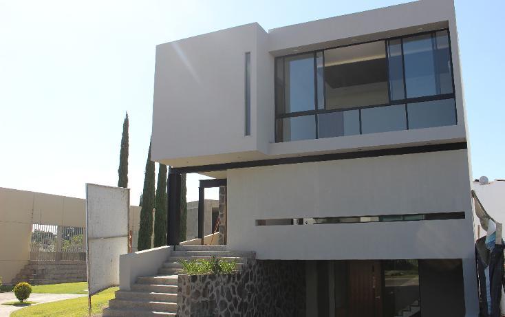 Foto de casa en venta en  , del pilar residencial, tlajomulco de zúñiga, jalisco, 1318131 No. 02