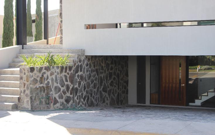 Foto de casa en venta en  , del pilar residencial, tlajomulco de zúñiga, jalisco, 1318131 No. 04