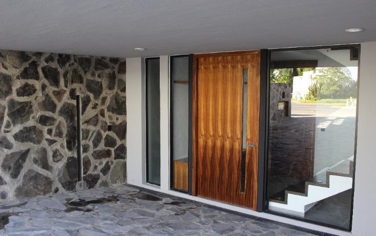 Foto de casa en venta en  , del pilar residencial, tlajomulco de zúñiga, jalisco, 1318131 No. 05