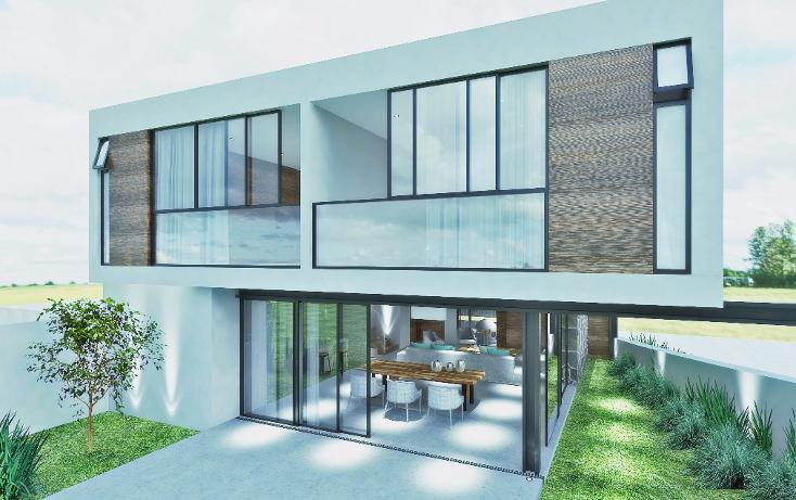 Foto de casa en venta en  , del pilar residencial, tlajomulco de zúñiga, jalisco, 1318131 No. 06