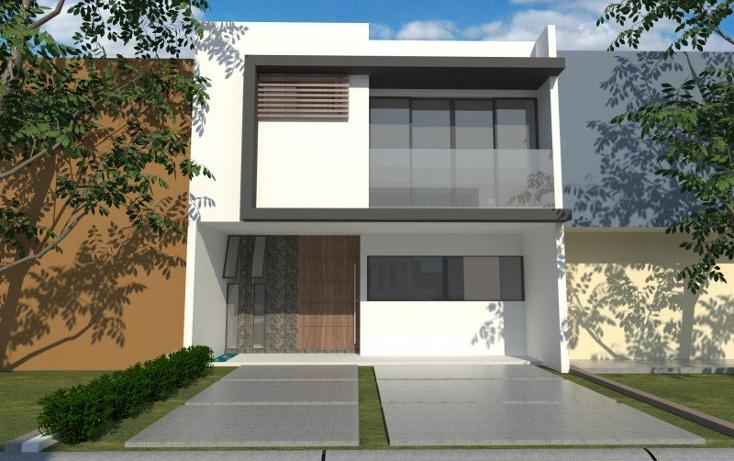 Foto de casa en venta en  , del pilar residencial, tlajomulco de zúñiga, jalisco, 1667992 No. 02