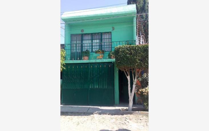 Foto de casa en venta en del pi?al ***, los naranjos, celaya, guanajuato, 1449965 No. 02