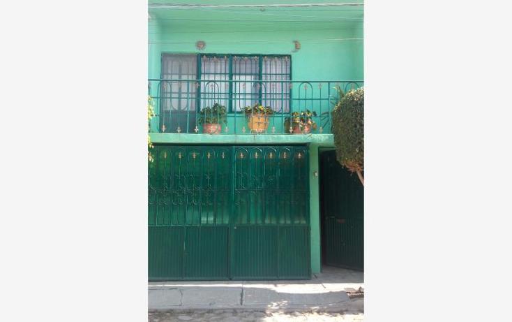 Foto de casa en venta en del pi?al ***, los naranjos, celaya, guanajuato, 1449965 No. 08