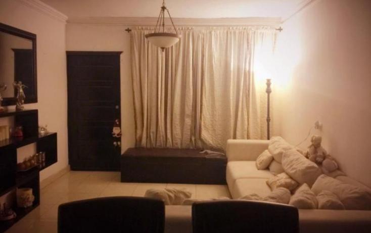 Foto de casa en venta en  , del poniente, santa catarina, nuevo le?n, 1283515 No. 01