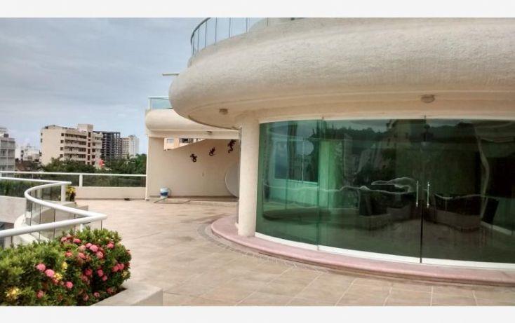 Foto de departamento en venta en del prado 2400, club deportivo, acapulco de juárez, guerrero, 1437013 no 01