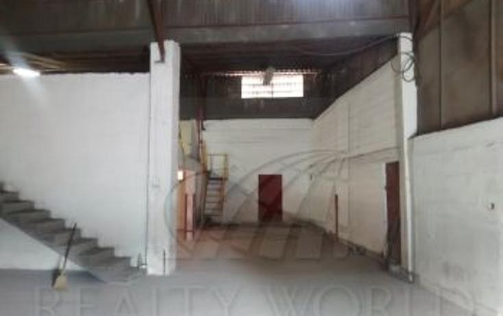 Foto de bodega en renta en, del prado, monterrey, nuevo león, 2012909 no 06