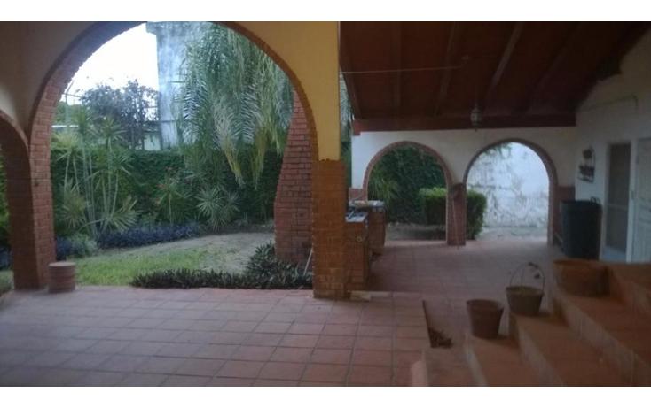 Foto de casa en venta en  , del prado, reynosa, tamaulipas, 1860368 No. 14
