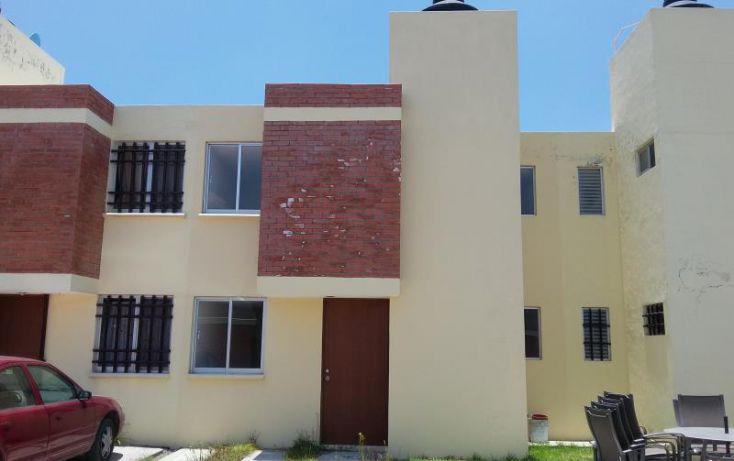 Foto de casa en venta en del progreso 14112, geovillas del sur, puebla, puebla, 1846786 no 01