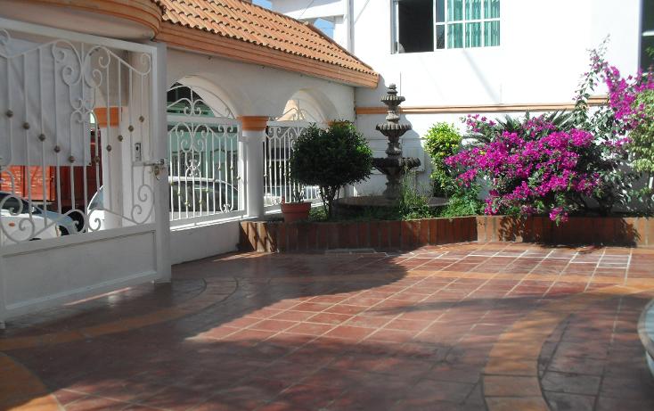 Foto de casa en venta en  , del pueblo, tampico, tamaulipas, 1197715 No. 01