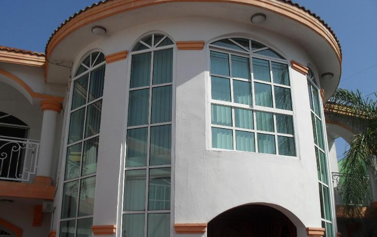 Foto de casa en venta en  , del pueblo, tampico, tamaulipas, 1197715 No. 02