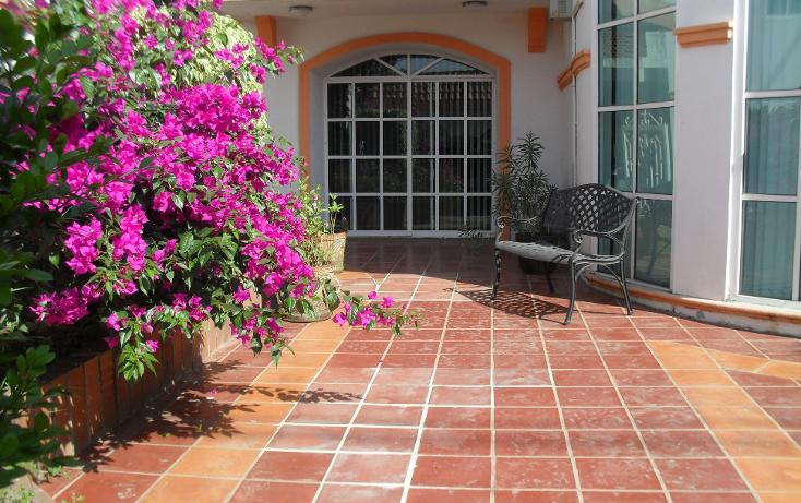 Foto de casa en venta en  , del pueblo, tampico, tamaulipas, 1197715 No. 03