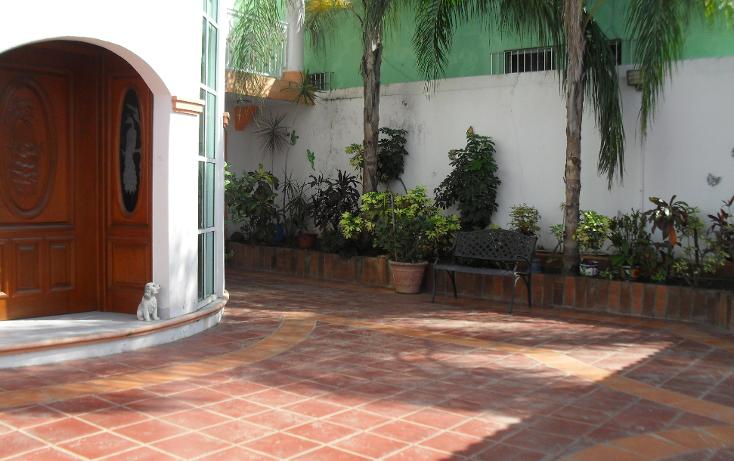 Foto de casa en venta en  , del pueblo, tampico, tamaulipas, 1197715 No. 06