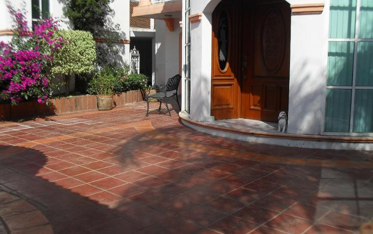 Foto de casa en venta en  , del pueblo, tampico, tamaulipas, 1197715 No. 07