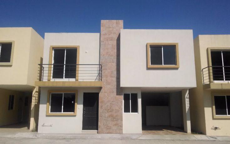 Foto de casa en venta en, del pueblo, tampico, tamaulipas, 1292215 no 01