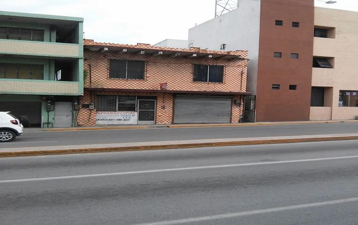 Foto de terreno comercial en venta en  , del pueblo, tampico, tamaulipas, 1527675 No. 01