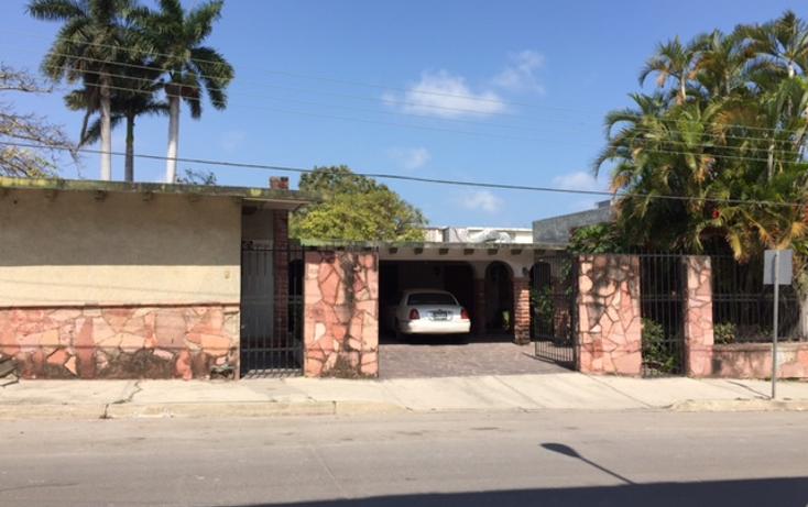 Foto de casa en venta en  , del pueblo, tampico, tamaulipas, 1703618 No. 01