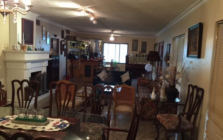 Foto de casa en venta en  , del pueblo, tampico, tamaulipas, 1703618 No. 03