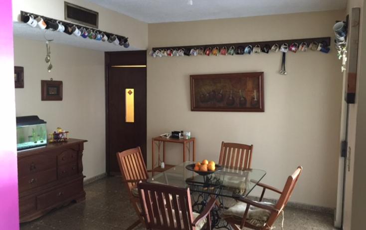 Foto de casa en venta en  , del pueblo, tampico, tamaulipas, 1703618 No. 04