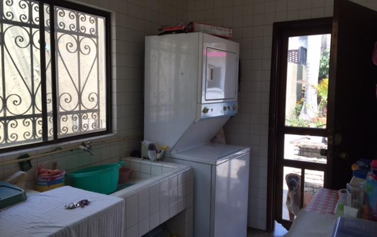 Foto de casa en venta en  , del pueblo, tampico, tamaulipas, 1703618 No. 07