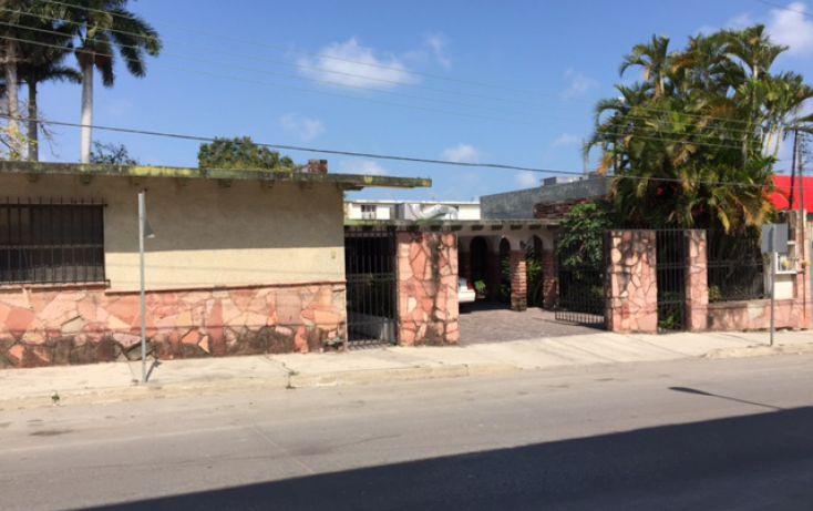 Foto de casa en venta en, del pueblo, tampico, tamaulipas, 1703618 no 13