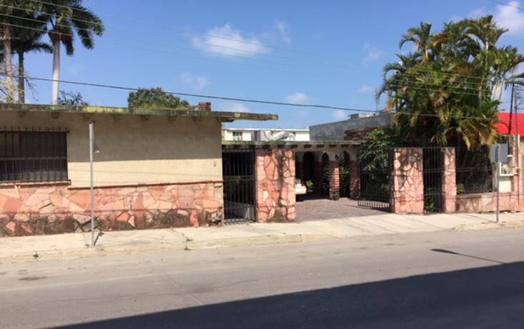 Foto de casa en venta en  , del pueblo, tampico, tamaulipas, 1703618 No. 13