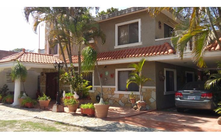 Foto de casa en venta en  , del pueblo, tampico, tamaulipas, 1776682 No. 01
