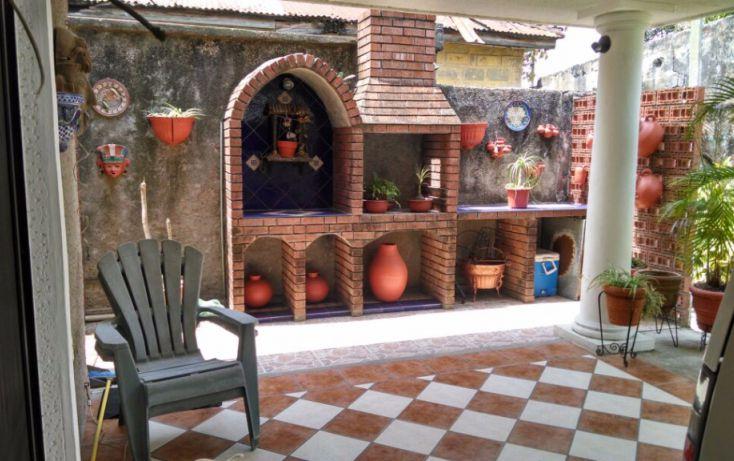Foto de casa en venta en, del pueblo, tampico, tamaulipas, 1776682 no 03