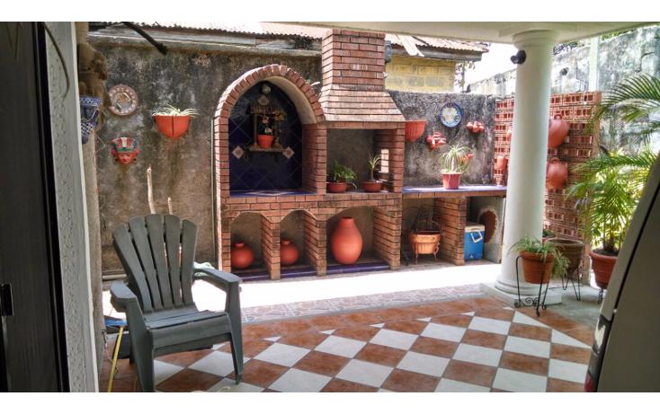 Foto de casa en venta en  , del pueblo, tampico, tamaulipas, 1776682 No. 03