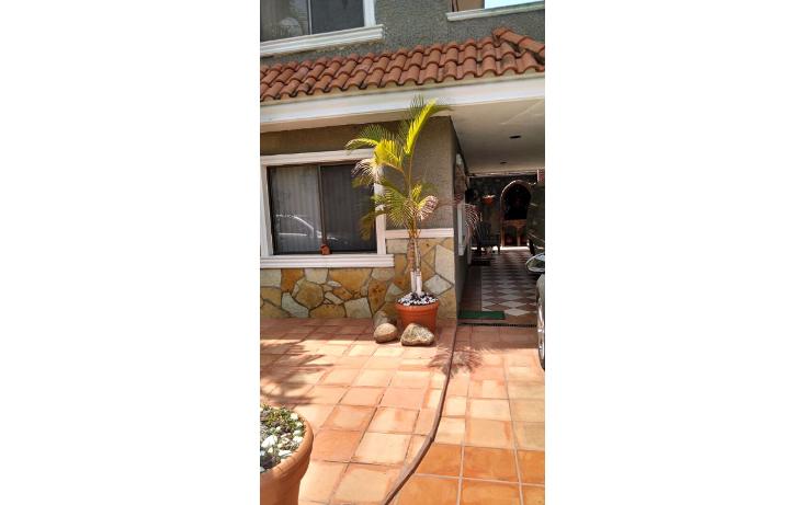 Foto de casa en venta en  , del pueblo, tampico, tamaulipas, 1776682 No. 04