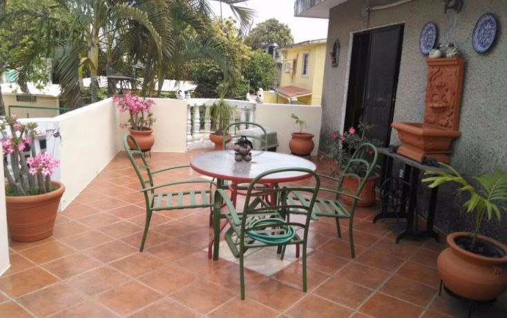 Foto de casa en venta en, del pueblo, tampico, tamaulipas, 1776682 no 05