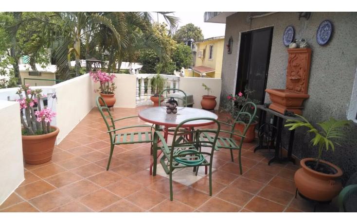 Foto de casa en venta en  , del pueblo, tampico, tamaulipas, 1776682 No. 05