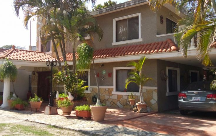 Foto de casa en venta en, del pueblo, tampico, tamaulipas, 1776682 no 06