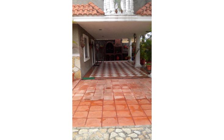 Foto de casa en venta en  , del pueblo, tampico, tamaulipas, 1776682 No. 06