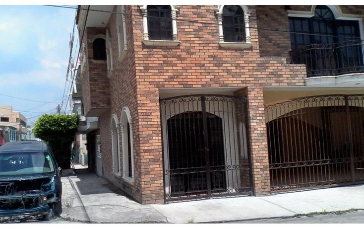 Foto de casa en venta en  , del pueblo, tampico, tamaulipas, 1860314 No. 01