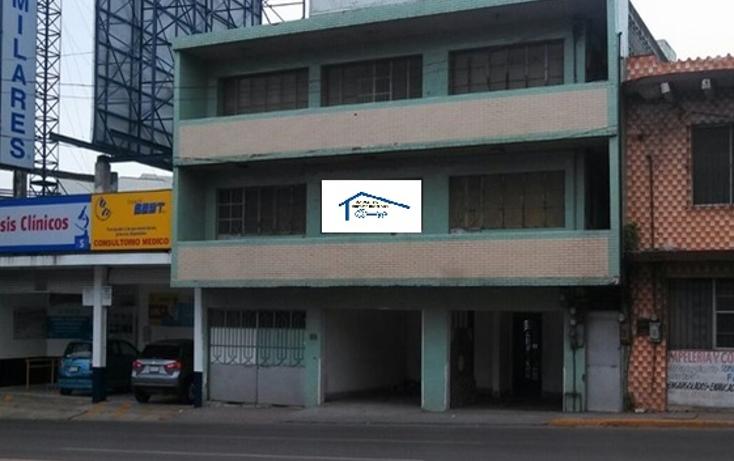 Foto de edificio en venta en  , del pueblo, tampico, tamaulipas, 2001822 No. 01