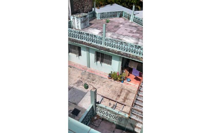 Foto de edificio en venta en  , del pueblo, tampico, tamaulipas, 2001822 No. 09