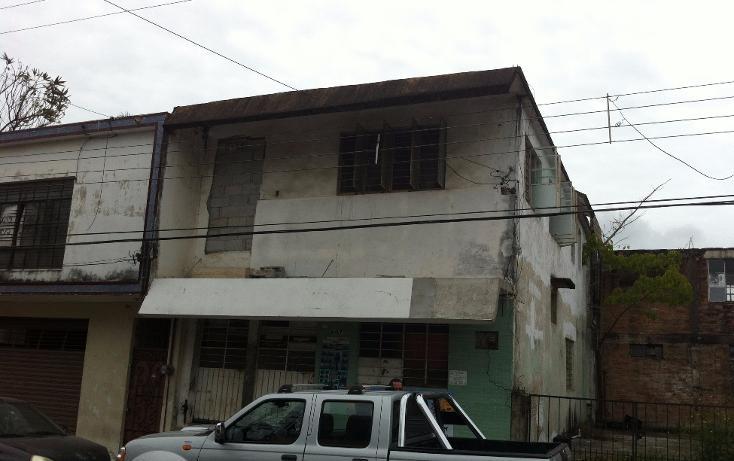 Foto de casa en venta en  , del pueblo, tampico, tamaulipas, 2638269 No. 01